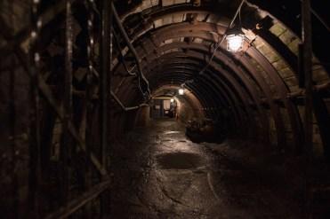 Michal Mine in Ostrava tsjechië