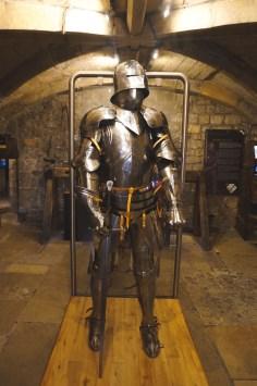 Minicruise York tower ridder