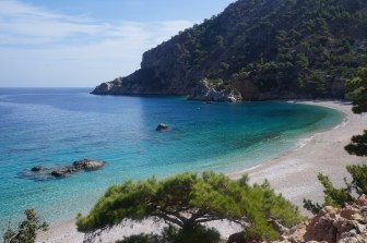Mooiste stranden Karpathos griekenland