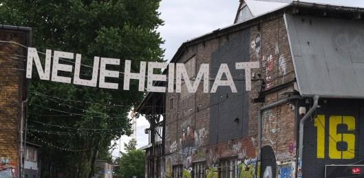 Neue heimat berlijn