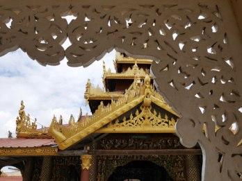 Nyaung U tempel