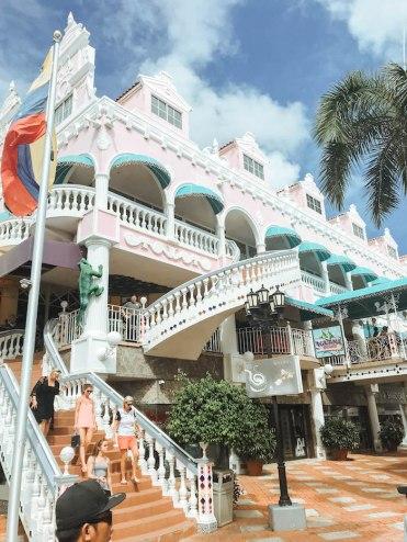 Oranjestad 1
