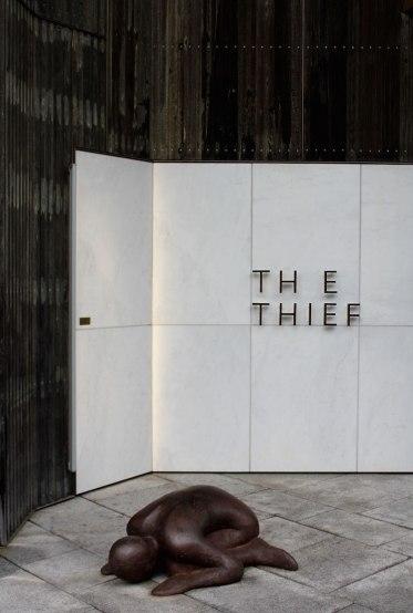 Oslo The Thief