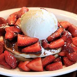 Pancake parlour hotspots melbourne