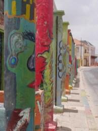 Pietermaai streetart