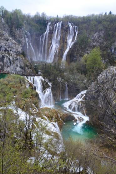 Plitvice meren bezoeken in kroatie