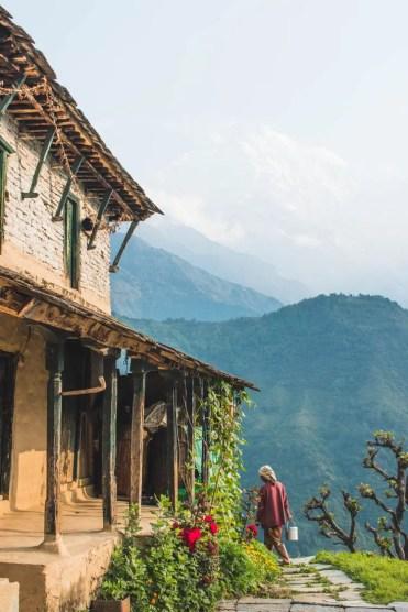 Poon Hill trekking Nepal trek_-5