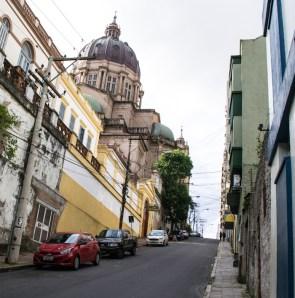 Porto Alegre brazilie
