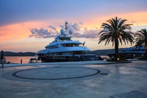 Porto Montenegro foto 2