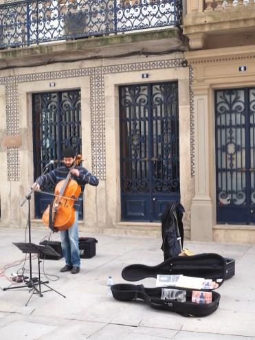 Porto muziek