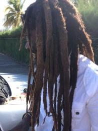 Rasta haren Jamaica reizen