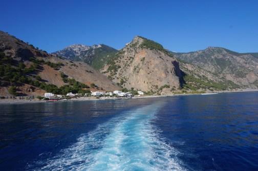 Samara kloof zee