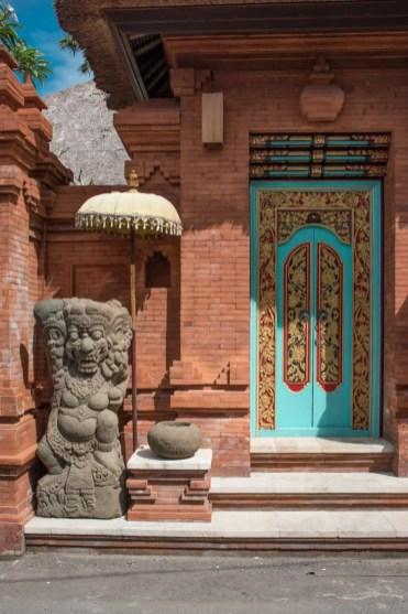 Sanur Bali deuren_