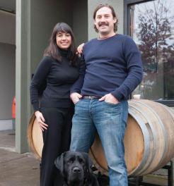 Southeast wine collective potland