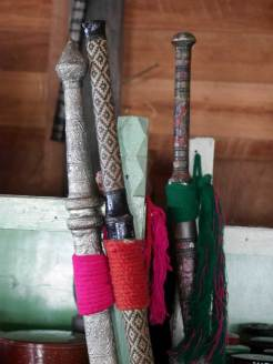 Souvenirs Inle Meer