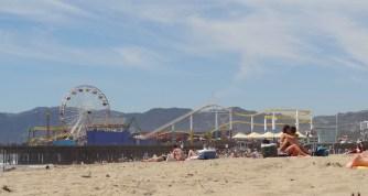 Strand Los Angeles