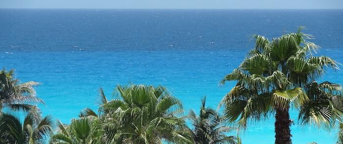 Stranden Cancun