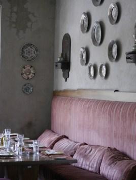 Sufra restaurant amman