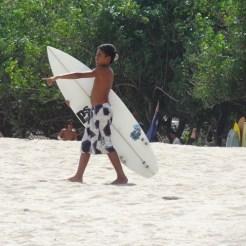 Surfen Indonesie