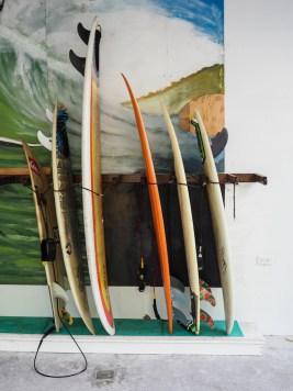 Taiwan surfen dulan donghe
