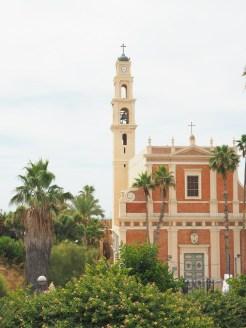 Tel Aviv Old Jaffa-11