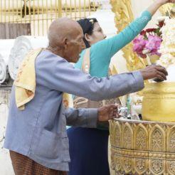 Tempels Yangon