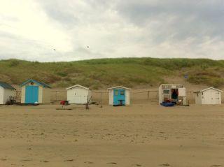Texel strand
