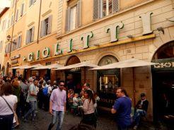 Tips rome Giolitti