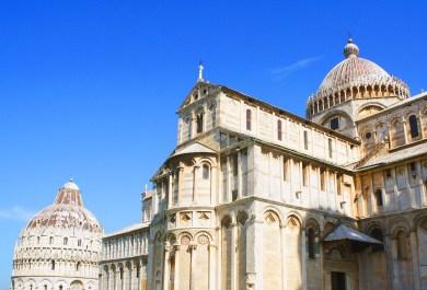 Toscane italie hoogtepunten