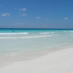 Tulum zee mexico