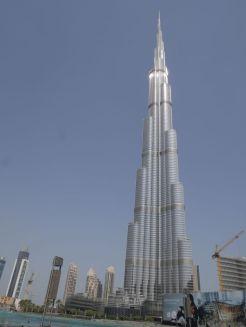 Wat te doen in Dubai Burj Khalifa