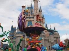 Wat te doen in Orlando Walt Disney ariel