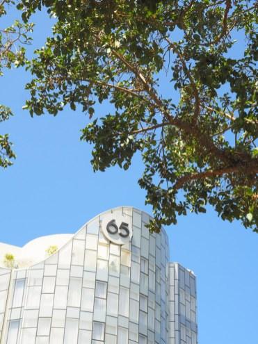 Wat te doen in Tel Aviv 65 Hotel-2