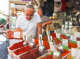 Wat te doen in Tel Aviv Carmel Market-3