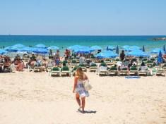 Wat te doen in Tel Aviv strand banana beach-2