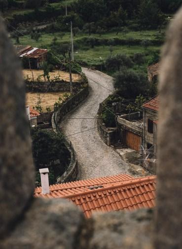 Weg centro de portugal