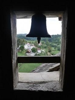 Wensbel Predjama Castle slovenie
