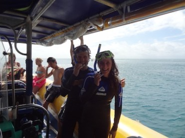Whitsundays snorkelen