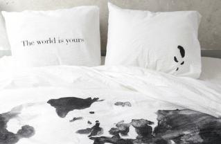 World is yours bedlaken