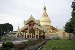 Yangon tempel