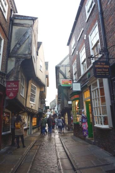 York the shambles