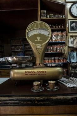 addis ethiopie koffie