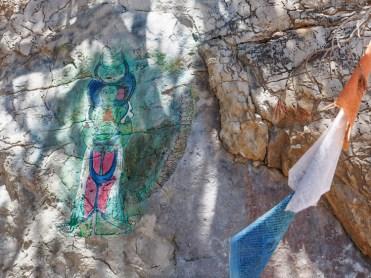 atlantis Ibiza geheim strand tekeningen