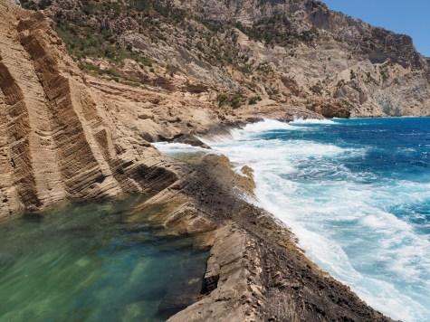 atlantis Ibiza geheim strand