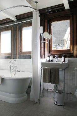 badkamer boot hotel stockholm zweden