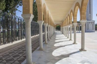 bouwwerken tunesie