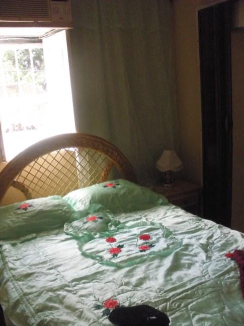 Casa particulares trinidad