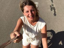 elektrische-fiets-selfie-benidorm