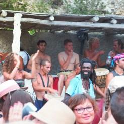hippie ibiza benirras strand dansers-3