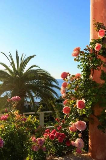 Jardin Villa Ephrussi de Rothschild